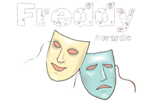 Freddy Awards Logo