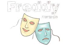 Freddy Awards Logo